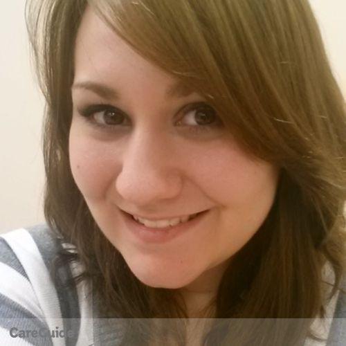 Child Care Provider Amanda Wells's Profile Picture