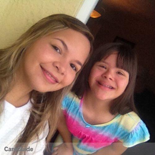 Child Care Provider Katherine M's Profile Picture