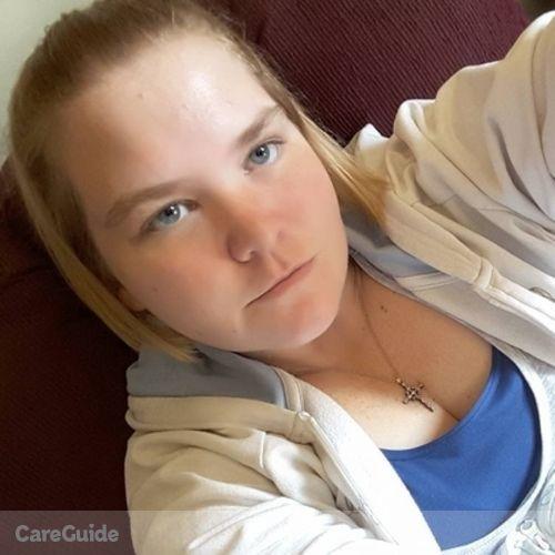 Canadian Nanny Provider Ileaha Dickhaut's Profile Picture