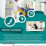 Housekeeper in Kissimmee