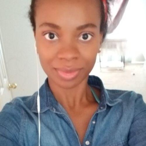 Child Care Provider Vivian Egejuru's Profile Picture