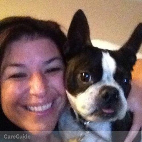 Pet Care Provider Kristi Pallanck's Profile Picture
