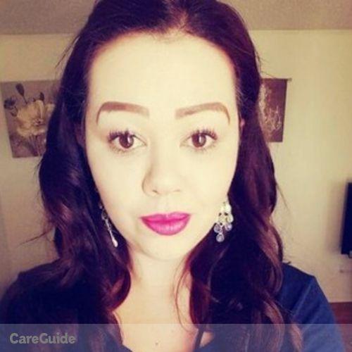 Child Care Provider Skye B's Profile Picture