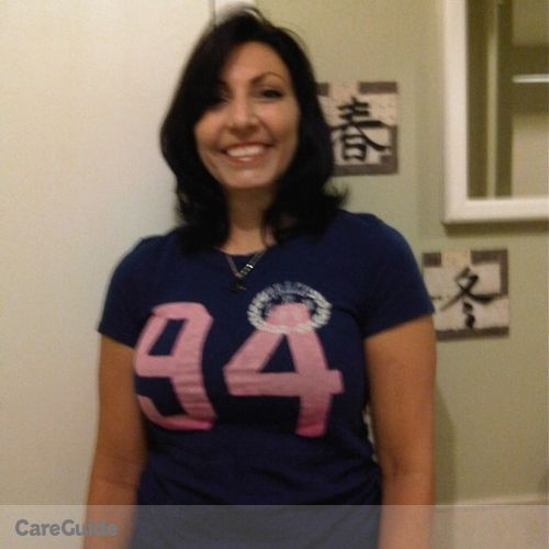 Child Care Provider Tina Moore's Profile Picture