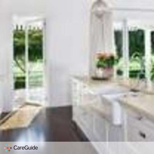Housekeeper Provider Cecilia Ojeda's Profile Picture