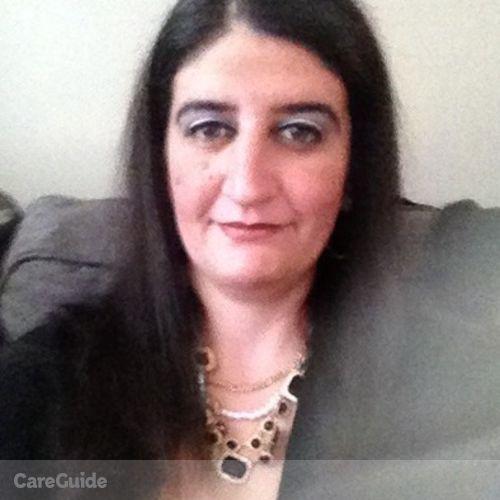 Child Care Provider Maria Typadis's Profile Picture
