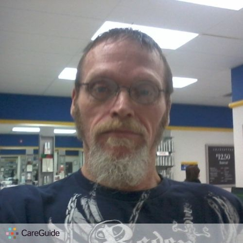 Handyman Provider William R's Profile Picture