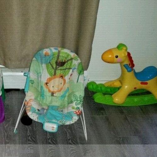 Child Care Provider Jessica Hollinger's Profile Picture