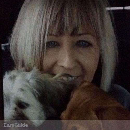 Pet Care Provider Debra L's Profile Picture