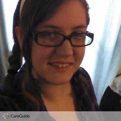 Child Care Provider Jessica P's Profile Picture