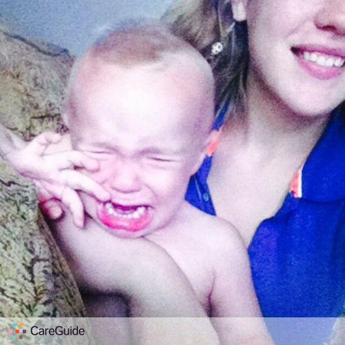 Child Care Provider Alissa Hazzard's Profile Picture