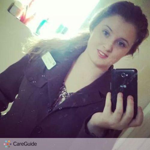 Child Care Provider Brysco Baker's Profile Picture