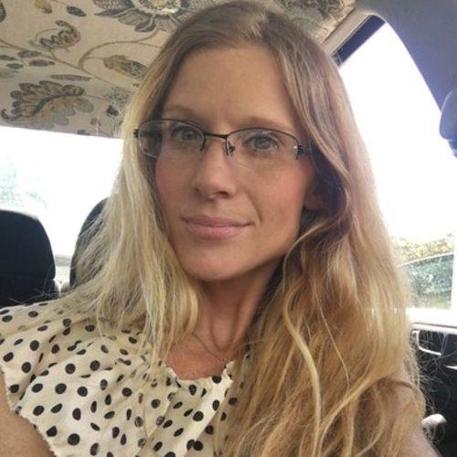 House Sitter Provider Alycia Mohr's Profile Picture
