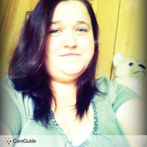 Child Care Provider Sarah Mousseau-duval's Profile Picture