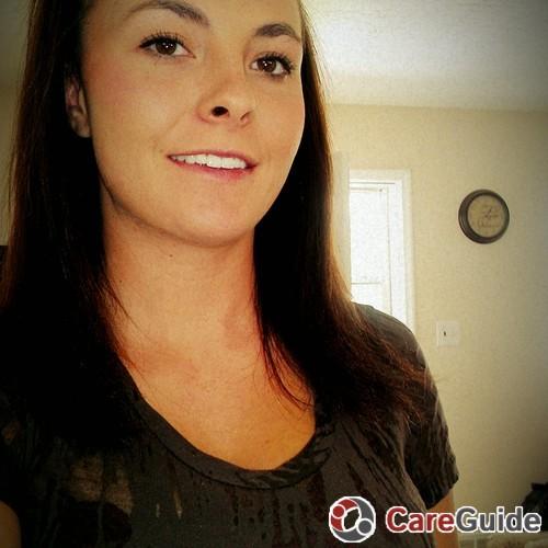 Child Care Provider Jacquelyn M's Profile Picture