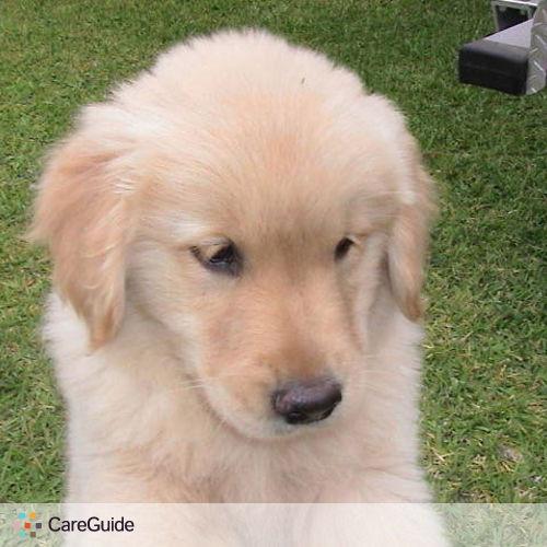 Pet Care Provider Christina B's Profile Picture