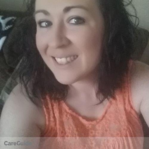 Child Care Provider Megan Ward's Profile Picture