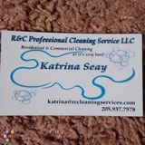 House Cleaning Company in Hoover