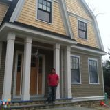 Painter in Cohasset