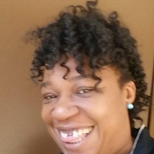 Housekeeper Provider Tameka Woods's Profile Picture