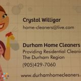 Housekeeper in Oshawa