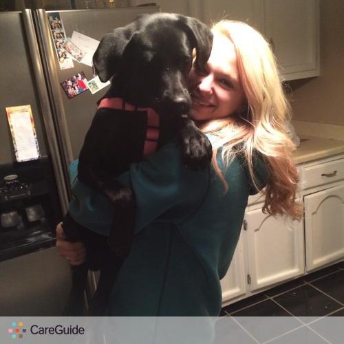 Pet Care Provider Jamie Jackson's Profile Picture