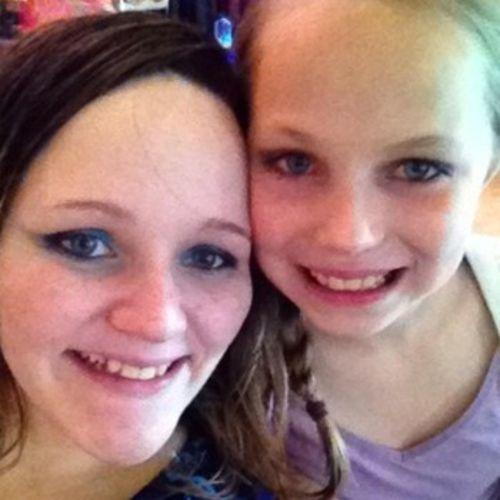 Child Care Provider Taylor B's Profile Picture