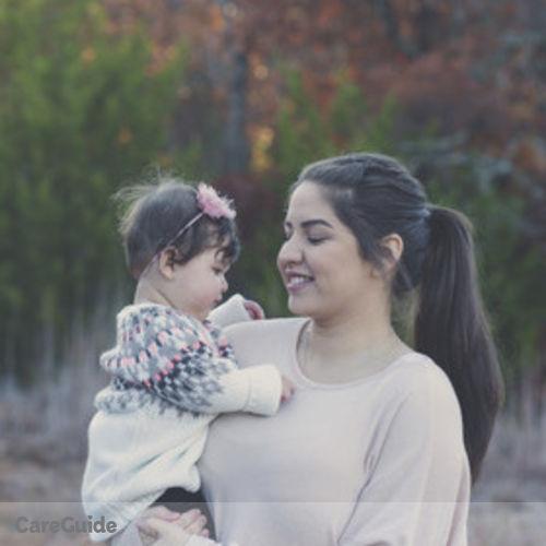 House Sitter Provider Maria Paz's Profile Picture