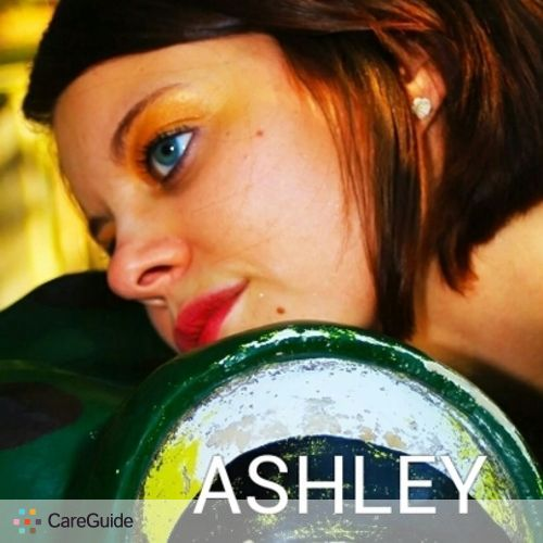 House Sitter Provider Ashley Burnette's Profile Picture