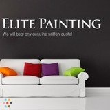 Painter in La Grange