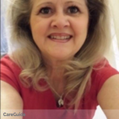 Canadian Nanny Provider Marlene Boudreau's Profile Picture