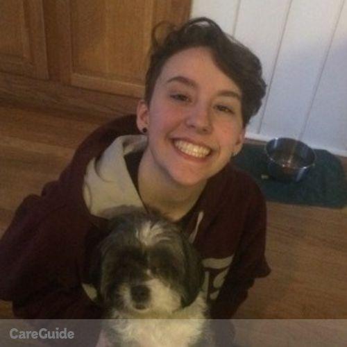 Pet Care Provider Grayce K's Profile Picture