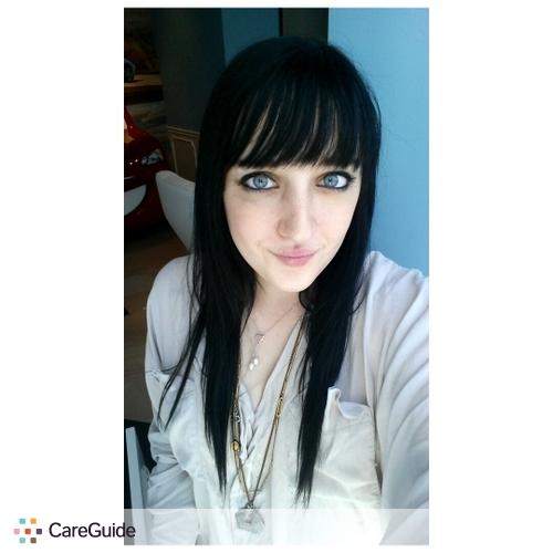 Child Care Provider Juliana Olah's Profile Picture
