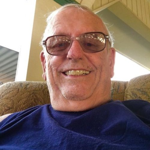 House Sitter Provider Roger Coleman's Profile Picture