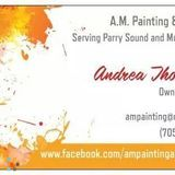 Painter in Sprucedale