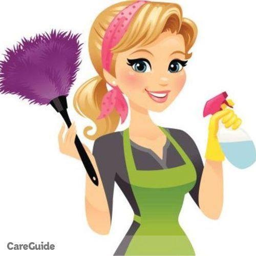 Housekeeper Provider Maria Amaya's Profile Picture