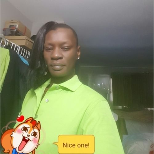 Housekeeper Provider Fatrell A's Profile Picture