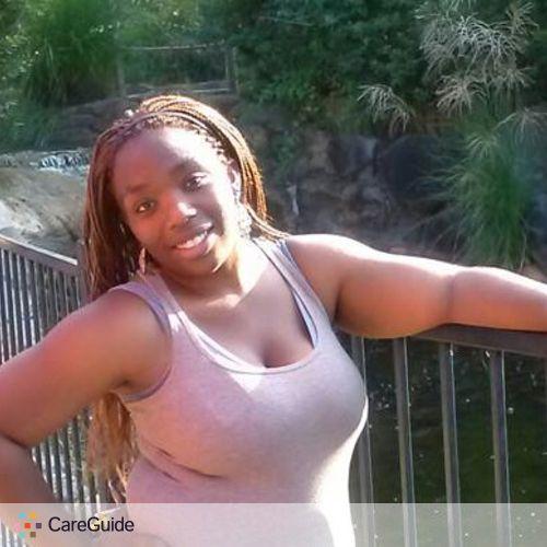 Housekeeper Provider Ayinda J's Profile Picture