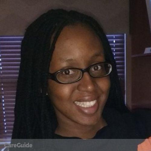 Child Care Provider Rosetta Coker's Profile Picture