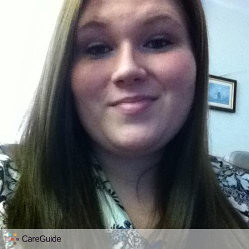 Child Care Provider Chelsa Pruyne's Profile Picture