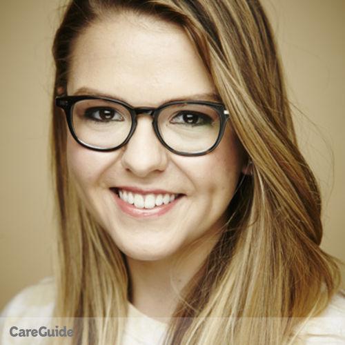 Pet Care Provider Caroline Sutherland's Profile Picture