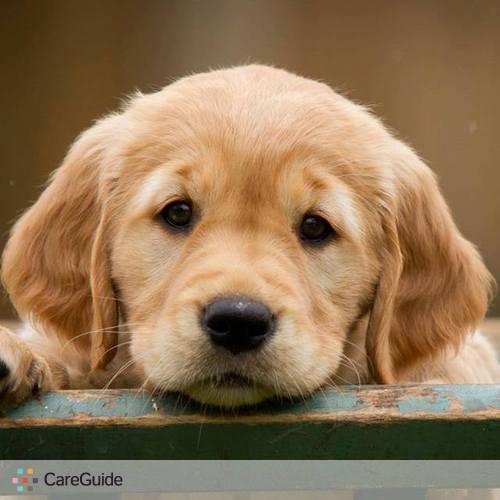 Pet Care Provider David Leicht's Profile Picture