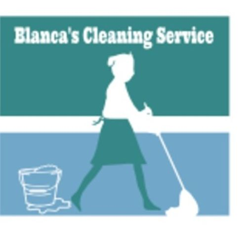 Blanca cordova. Knowledgeable cleaner available immediately .