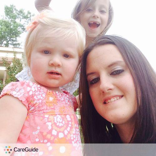 Child Care Provider Jennifer R's Profile Picture