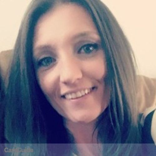 Housekeeper Provider Crystal Hollifield's Profile Picture