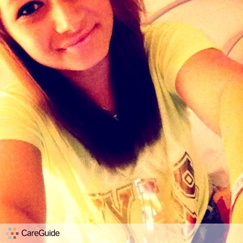 Child Care Provider Justine S's Profile Picture