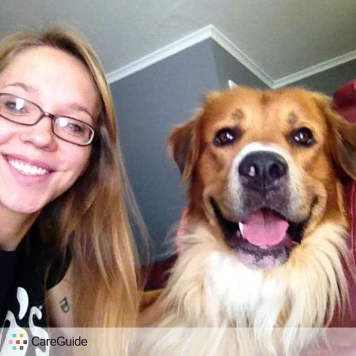 Pet Care Provider Rhaima Langley's Profile Picture