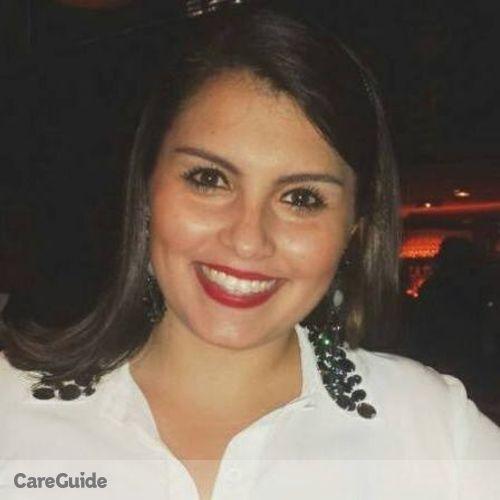 Canadian Nanny Provider Camila Rodello's Profile Picture