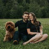 Ashley & Robert M