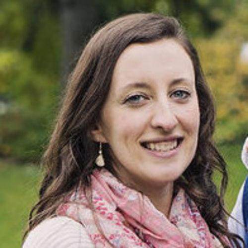 Canadian Nanny Provider Erica v's Profile Picture